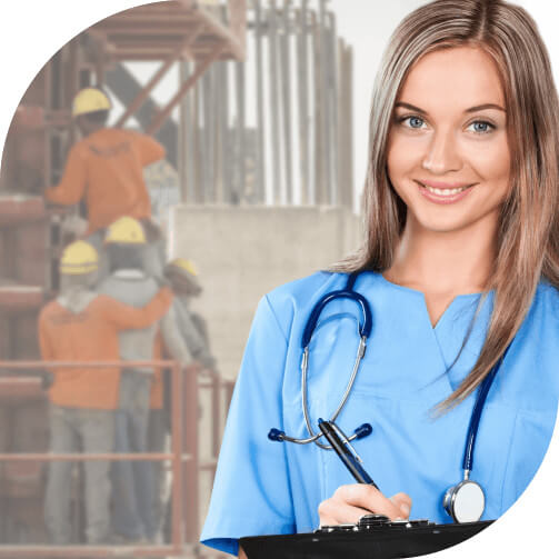Thumbnail Enfermagem do Trabalho