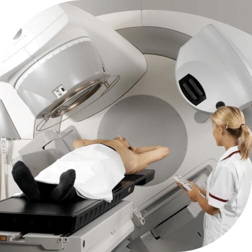 Thumbnail Imagenologia com Ênfase em Medicina Nuclear PET SCAN SPECT e Radioterapia (Aperfeiçoamento Técnico)