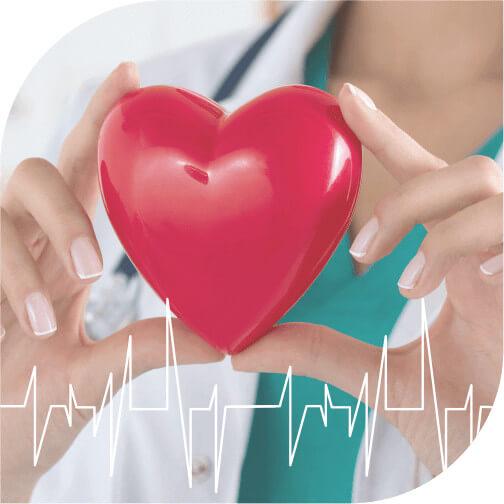 Thumbnail Eletrocardiograma - (ECG) para Enfermagem