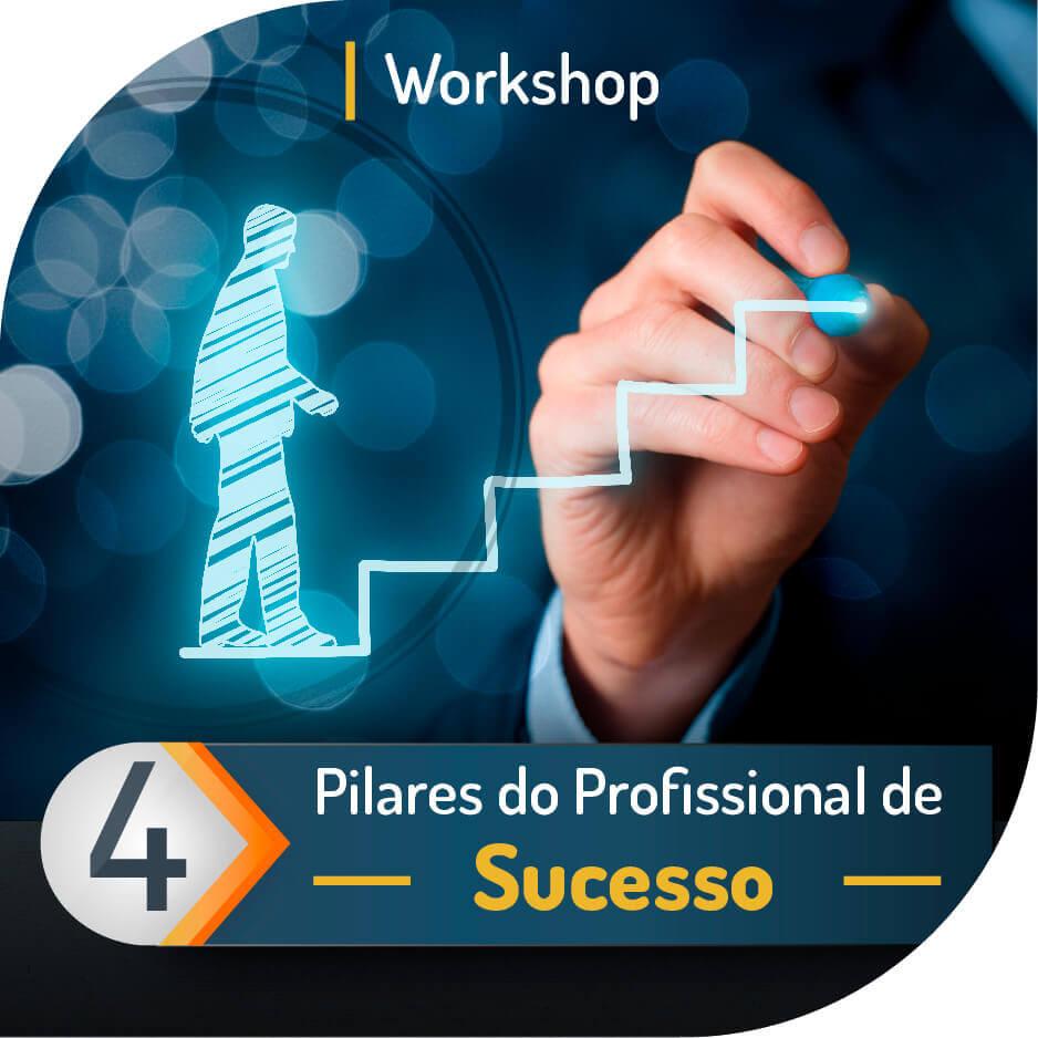 Thumbnail Os quatros pilares do profissional de sucesso