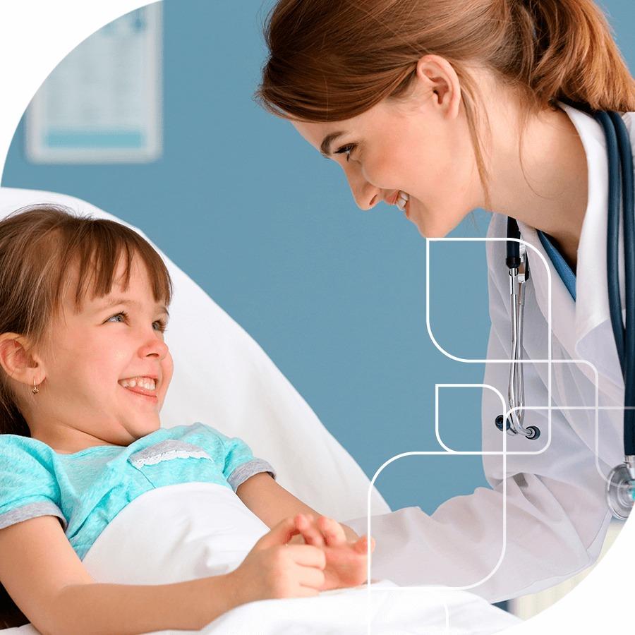 Thumbnail Pediatria