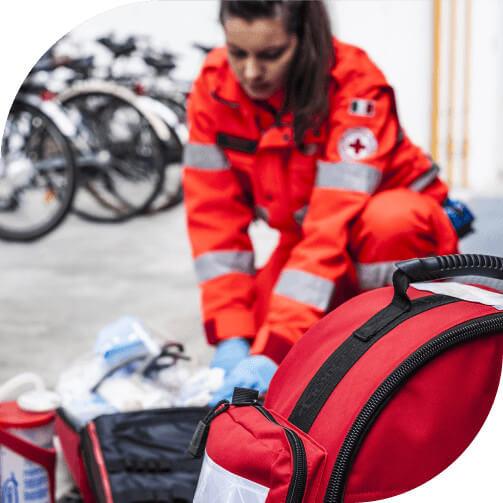 Thumbnail Enfermagem em Urgência e Emergência