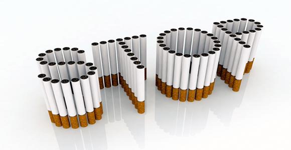 O que a música ajudará a deixar de fumar