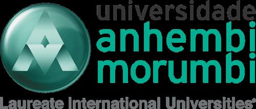 Logomarca Anhembi Morumbi