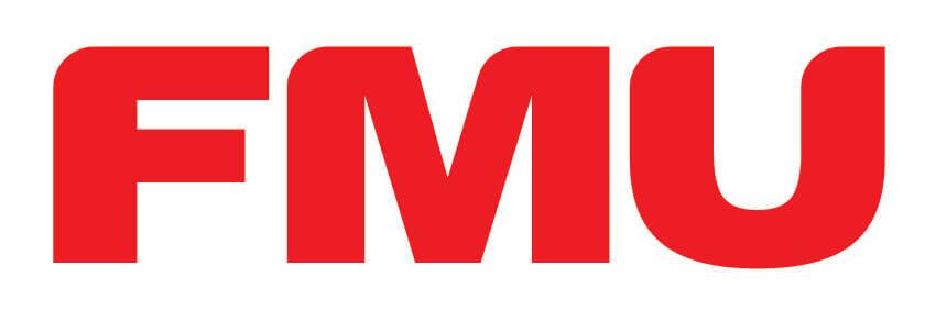 Logomarca FMU