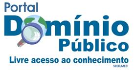 Logomarca Portal Domínio Público