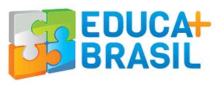 Logomarca Educa mais Brasil