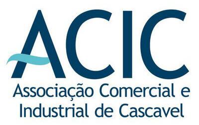 Logomarca ACIC