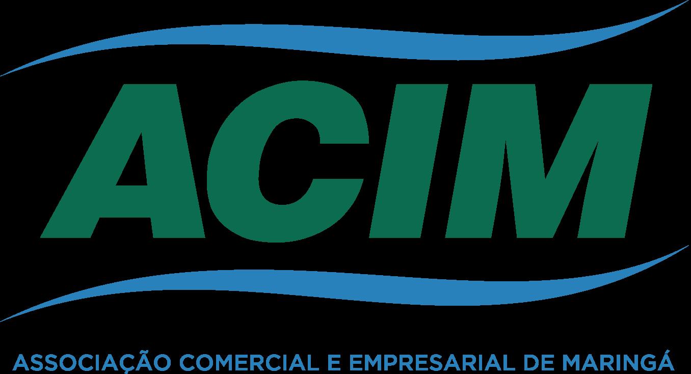 Logomarca ACIM